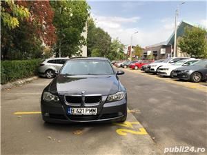 BMW 3 Series 320d - Diesel - Manual - imagine 6