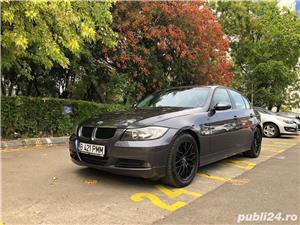 BMW 3 Series 320d - Diesel - Manual - imagine 10