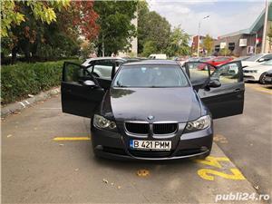 BMW 3 Series 320d - Diesel - Manual - imagine 2