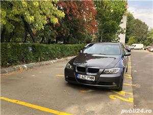 BMW 3 Series 320d - Diesel - Manual - imagine 9