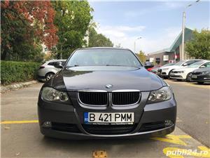 BMW 3 Series 320d - Diesel - Manual - imagine 5