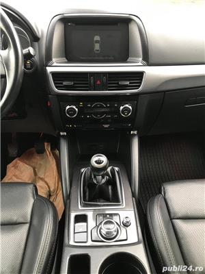 Mazda CX-5 Bosse !Euro6 - imagine 9