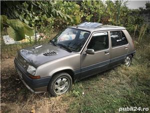 Renault R 5  - imagine 2