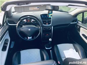 Cabrio - Diesel - Euro 5 - imagine 3