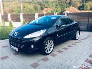 Cabrio - Diesel - Euro 5 - imagine 7