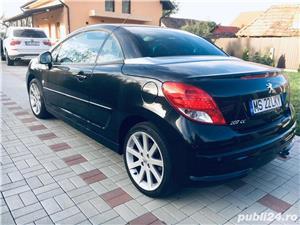 Cabrio - Diesel - Euro 5 - imagine 8