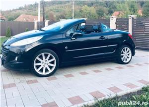 Cabrio - Diesel - Euro 5 - imagine 4