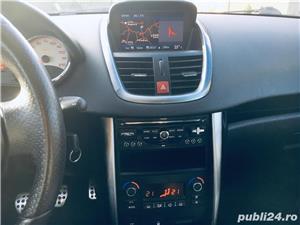 Cabrio - Diesel - Euro 5 - imagine 9