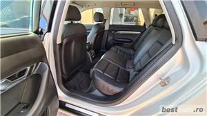 Audi A6 Revizie+Livrare GRATUITE, Garantie, RATE FIXE, Motor 2700 Tdi, 180 Cp, 2007  - imagine 15
