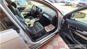 Audi A6 Revizie+Livrare GRATUITE, Garantie, RATE FIXE, Motor 2700 Tdi, 180 Cp, 2007  - imagine 19