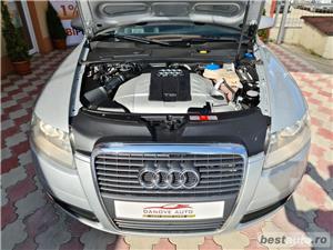 Audi A6 Revizie+Livrare GRATUITE, Garantie, RATE FIXE, Motor 2700 Tdi, 180 Cp, 2007  - imagine 20