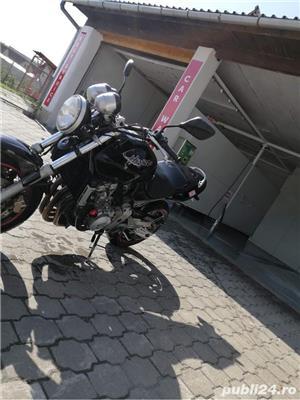 Honda Hornet - imagine 3