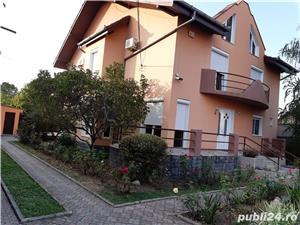 Proprietar vand vila zona Aradului / Lipovei, Strada Martir Ion Miron, aproape de Iulius Mall - imagine 10