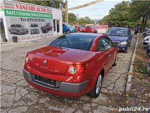 Renault Megane 2 - imagine 9