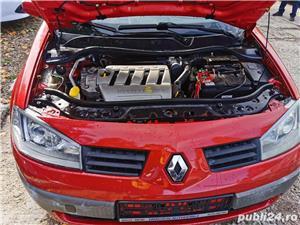 Renault Megane 2 - imagine 11