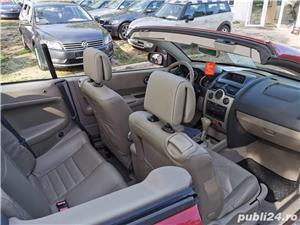 Renault Megane 2 - imagine 14