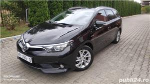 Toyota auris /hybrid/euro 6/navi/2016 - imagine 1