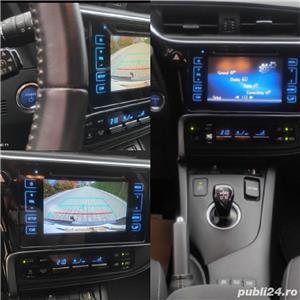 Toyota auris /hybrid/euro 6/navi/2016 - imagine 7