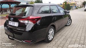 Toyota auris /hybrid/euro 6/navi/2016 - imagine 2