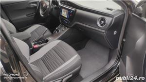 Toyota auris /hybrid/euro 6/navi/2016 - imagine 5