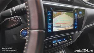 Toyota auris /hybrid/euro 6/navi/2016 - imagine 8