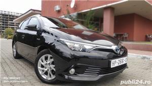Toyota auris /hybrid/euro 6/navi/2016 - imagine 4