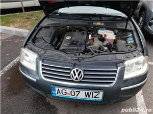 VW Passat limuzina USA B5 1,8T 170 HP + GPL  - imagine 2