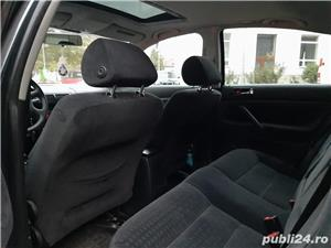 VW Passat limuzina USA B5 1,8T 170 HP + GPL  - imagine 5