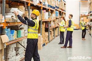Warehouse Workers UK - imagine 3