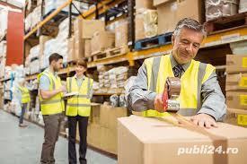 Warehouse Workers UK - imagine 2