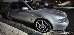 Audi A4 1.8T modificat stage 2 - imagine 1