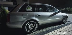 Audi A4 1.8T modificat stage 2 - imagine 2