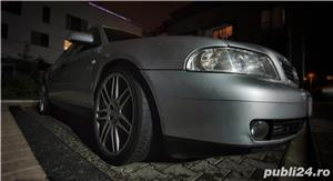Audi A4 1.8T modificat stage 2 - imagine 3
