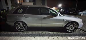 Audi A4 1.8T modificat stage 2 - imagine 4