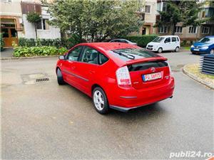 TOYOTA Prius 2,Hibrid,Navigatie,Automata - imagine 2