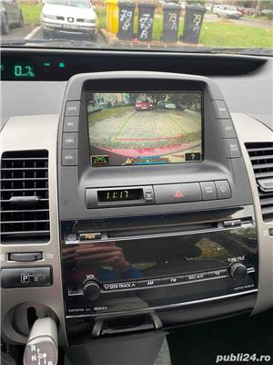 TOYOTA Prius 2,Hibrid,Navigatie,Automata - imagine 8
