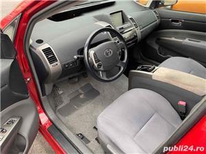 TOYOTA Prius 2,Hibrid,Navigatie,Automata - imagine 5