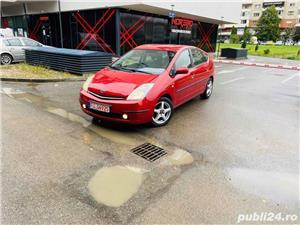 TOYOTA Prius 2,Hibrid,Navigatie,Automata - imagine 1