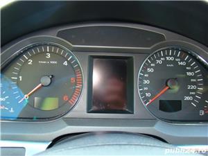 Audi A6/An fabricatie 2005/motor 2.0 TDI/Putere 103 kw - imagine 2