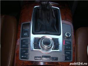 Audi A6/An fabricatie 2005/motor 2.0 TDI/Putere 103 kw - imagine 7