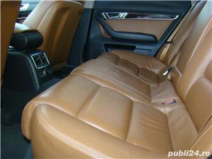 Audi A6/An fabricatie 2005/motor 2.0 TDI/Putere 103 kw - imagine 6