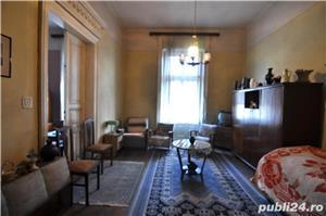 Piata Maria, 4 camere in imobil istoric - imagine 5