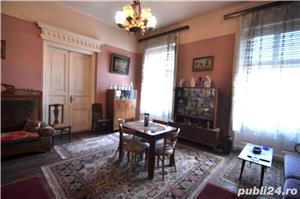 Piata Maria, 4 camere in imobil istoric - imagine 6