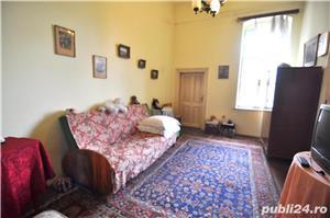 Piata Maria, 4 camere in imobil istoric - imagine 4