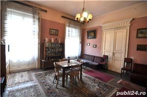 Piata Maria, 4 camere in imobil istoric - imagine 7