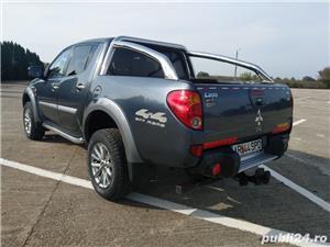 Mitsubishi l200  - imagine 7