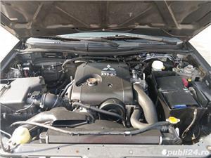 Mitsubishi l200  - imagine 8
