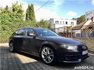 Audi A4 B8 - imagine 2