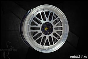 "Jante Keskin KT22 noi 19"" VW, Seat, Skoda, Audi, Mercedes, BMW - imagine 2"
