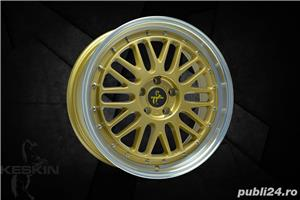 "Jante Keskin KT22 noi 19"" VW, Seat, Skoda, Audi, Mercedes, BMW - imagine 6"